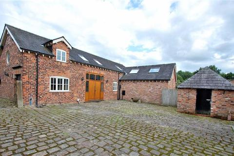 Property For Sale In Woodford Cheshire