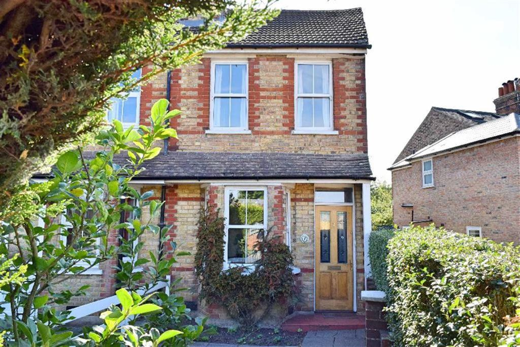 2 Bedrooms Terraced House for sale in Cramptons Road, Sevenoaks, TN14