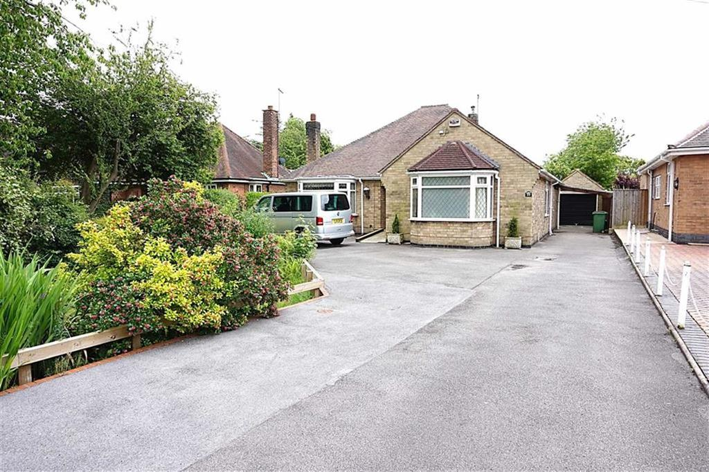 3 Bedrooms Detached Bungalow for sale in West Ella Road, Kirk Ella, Kirk Ella, East Yorkshire, HU10