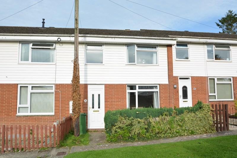 2 Bedrooms Terraced House for sale in Southend Road, Andover
