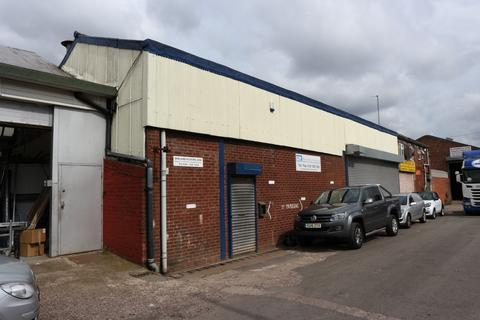 Industrial unit to rent - Booth Street, Smethwick B66