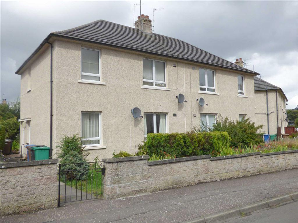 1 Bedroom Flat for sale in Balgarvie Crescent, Cupar, Fife