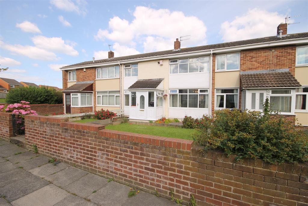 3 Bedrooms Terraced House for sale in Throston Grange Lane, Hartlepool
