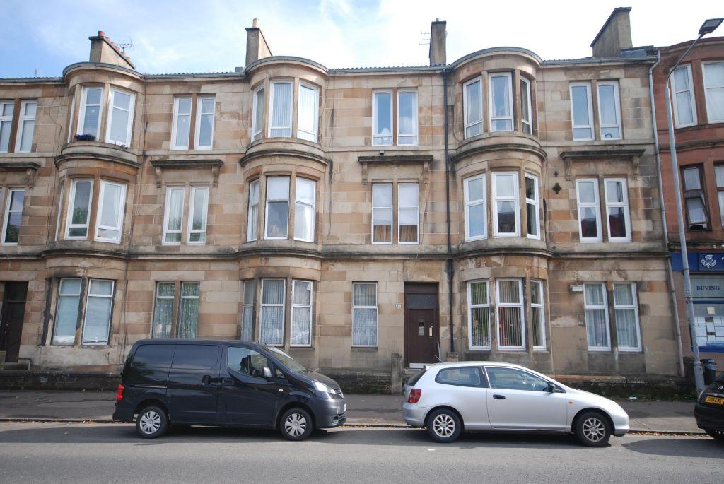2 Bedrooms Flat for sale in 1/1, 411 Paisley Road West, Govan, Glasgow, G51 1LS