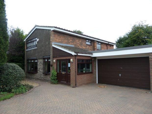 4 Bedrooms Detached House for sale in THE ORCHARD, SEDGEFIELD, SEDGEFIELD DISTRICT