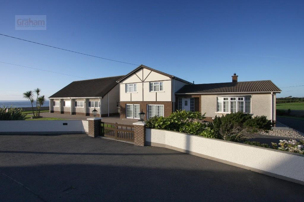 4 Bedrooms Detached House for sale in Windmill Road, Kilkeel