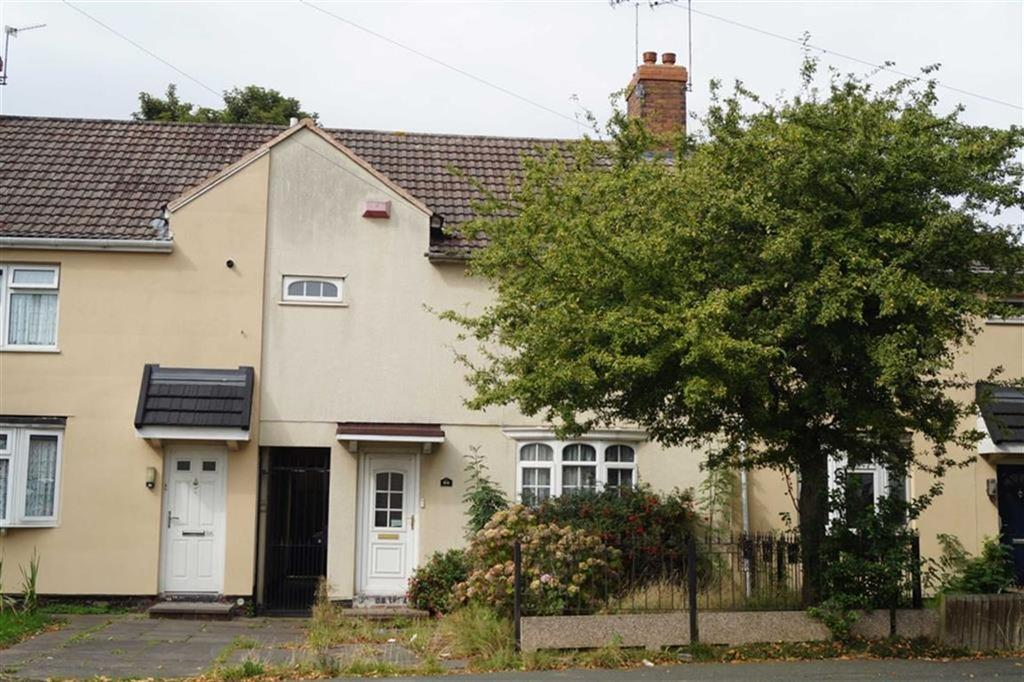 3 Bedrooms Semi Detached House for sale in Fifth Avenue, Low Hill, Wolverhampton