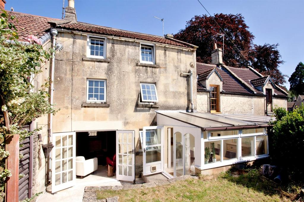 3 Bedrooms Terraced House for sale in Winsley Road, Bradford-On-Avon