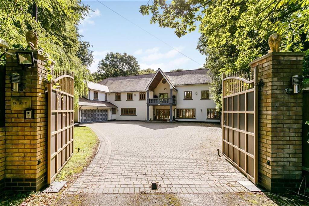 10 Bedrooms Detached House for sale in Roman Road, Little Aston Park, Sutton Coldfield
