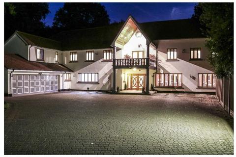 10 bedroom detached house for sale - Roman Road, Little Aston Park, Sutton Coldfield