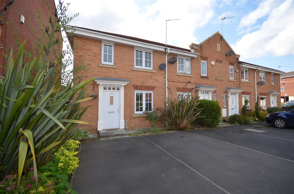 3 Bedrooms Terraced House for sale in The Feathers, St. Helens