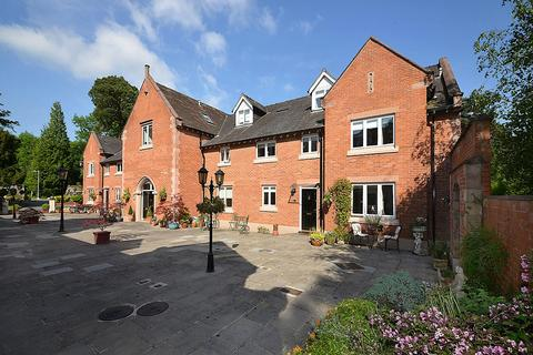 1 bedroom apartment for sale - Norcliffe Hall Mews, Styal