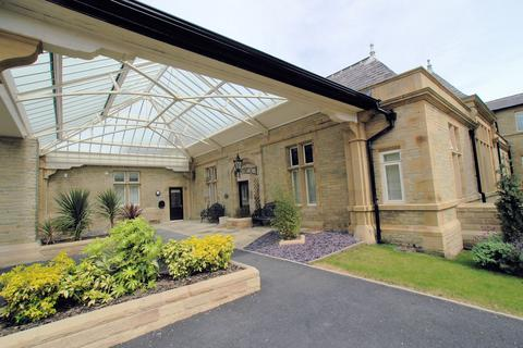1 bedroom apartment to rent - Whitaker House, Savile Park, Halifax HX1