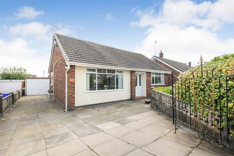 2 bedroom detached bungalow for sale - 15 Colin Crescent, STOKE-ON-TRENT, Staffordshire
