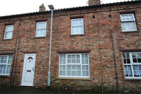 3 bedroom terraced house to rent - Church Lane, Patrington
