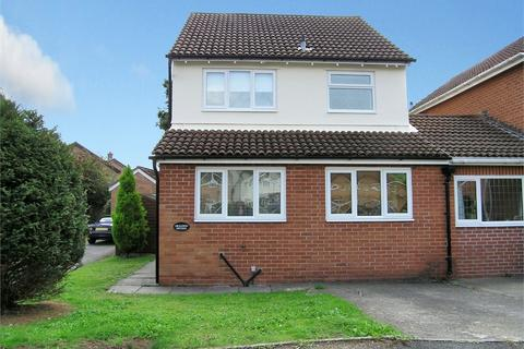 3 bedroom semi-detached house to rent - Cherry Down Close, Thornhill, Cardiff