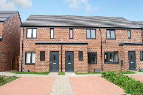 2 bedroom terraced house to rent - Boyce Way, St Edeyrns Village, Pontprennau, Cardiff
