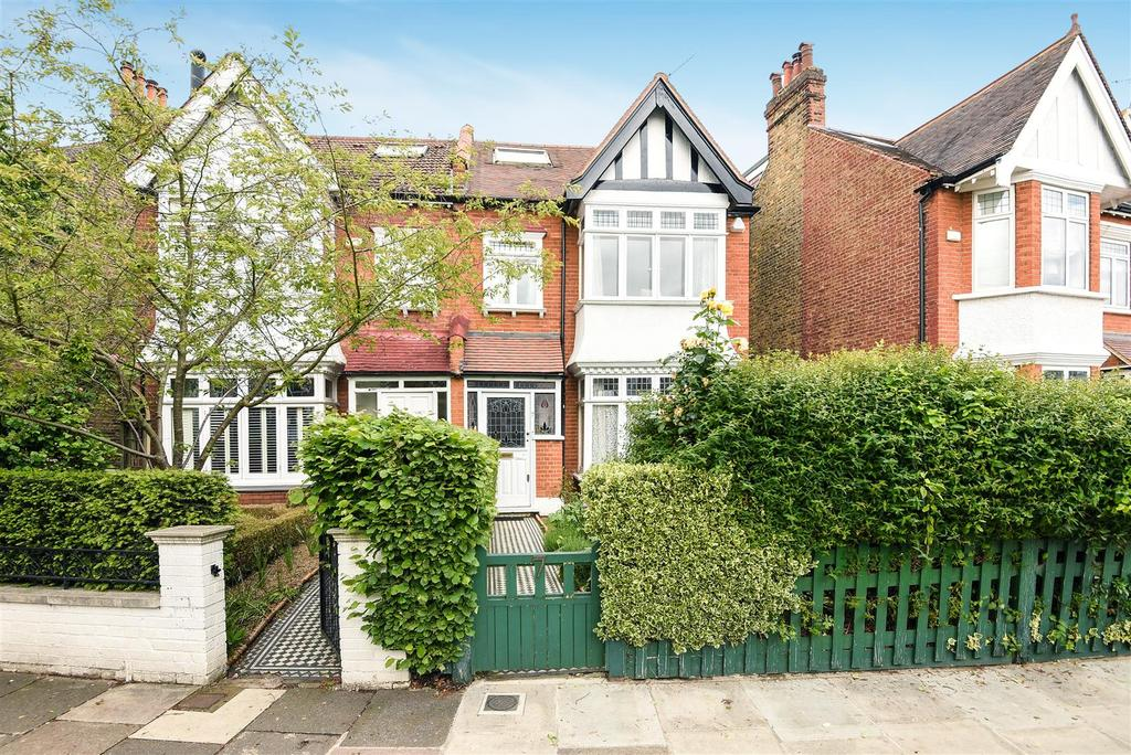 4 Bedrooms House for sale in Madrid Road, Barnes