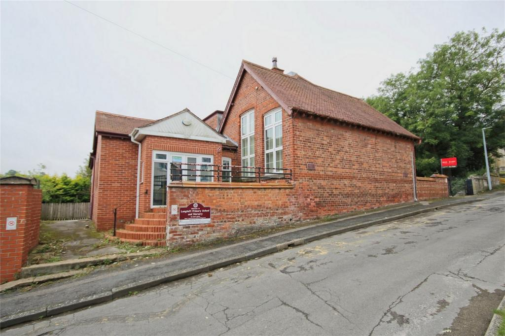 5 Bedrooms Detached House for sale in Langtoft Primary School, Church Lane, Langtoft, East Yorkshire