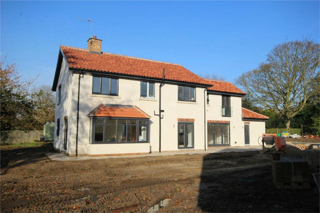 5 Bedrooms Detached House for sale in Church Lane, Elloughton, East Yorkshire