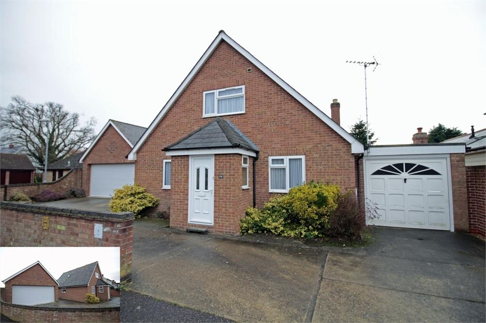 4 Bedrooms Detached House for sale in Morley Road, Tiptree, Essex