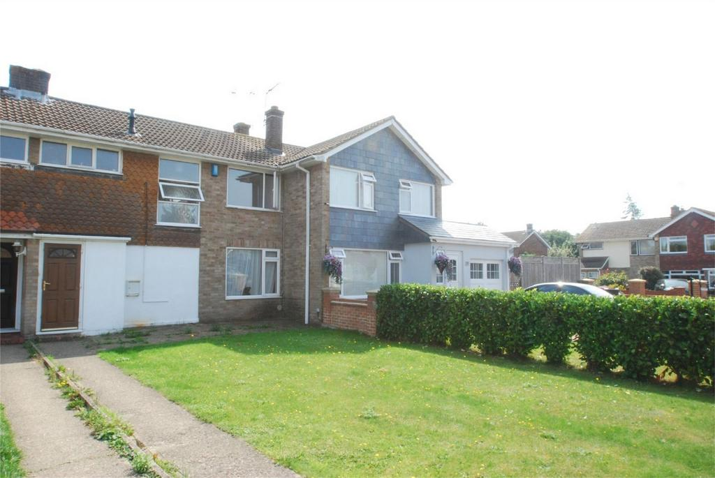 3 Bedrooms Terraced House for sale in Lenham