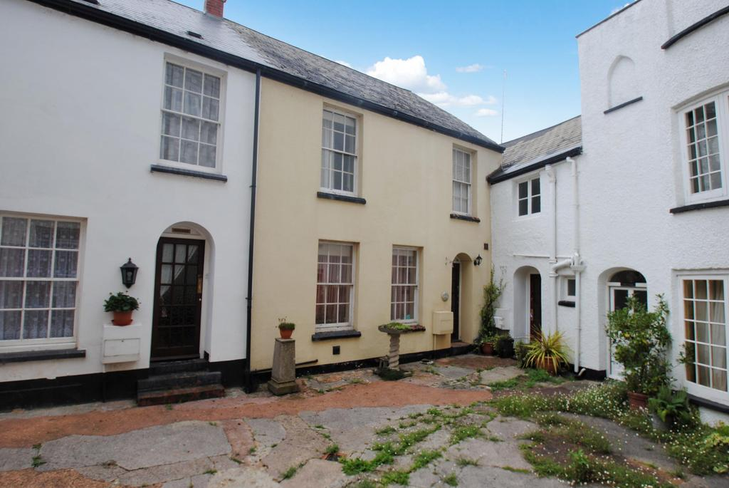4 Bedrooms Unique Property for sale in The Square, Wiveliscombe