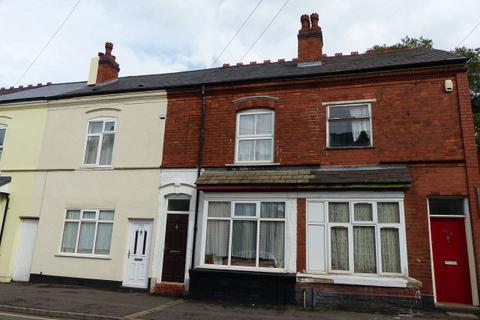 2 bedroom terraced house for sale - Summer Road,Erdington,Birmingham