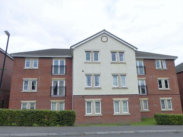 2 Bedrooms Flat for sale in Blue Cedar Drive,Streetly,Sutton Coldfield