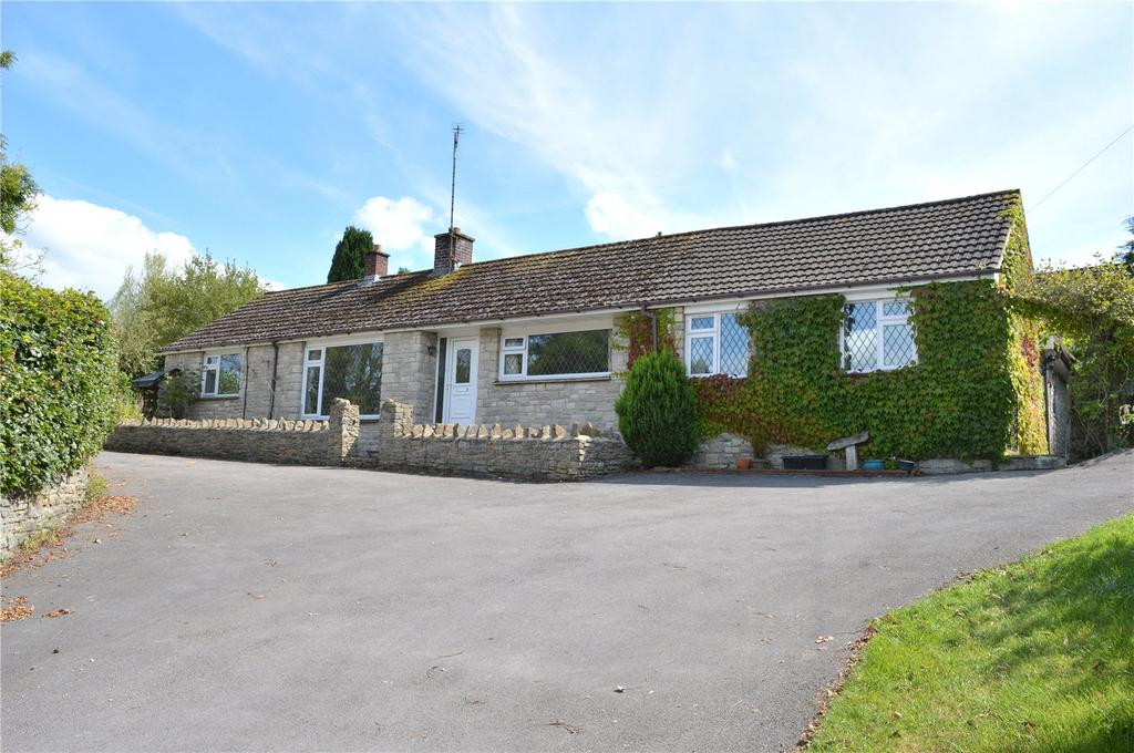 5 Bedrooms Detached Bungalow for sale in Winterbourne Abbas, Dorchester, Dorset