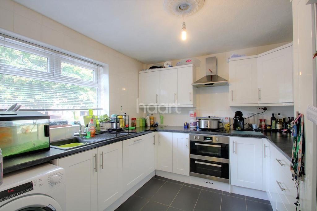 3 Bedrooms Terraced House for sale in Sparkbridge, Basildon