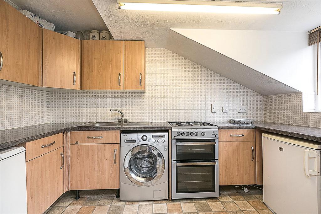 Studio Flat for sale in Lowry Lodge, Wembley, HA0