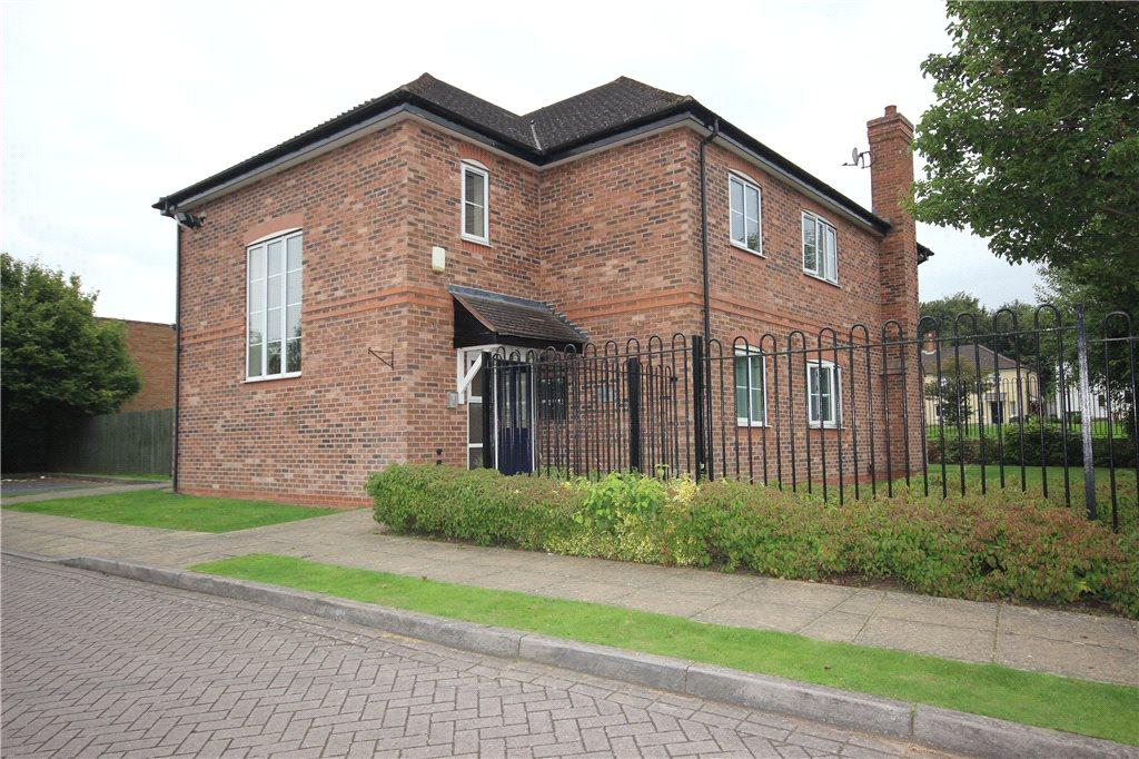 2 Bedrooms Apartment Flat for sale in Priory Gardens, Birmingham, West Midlands, B28