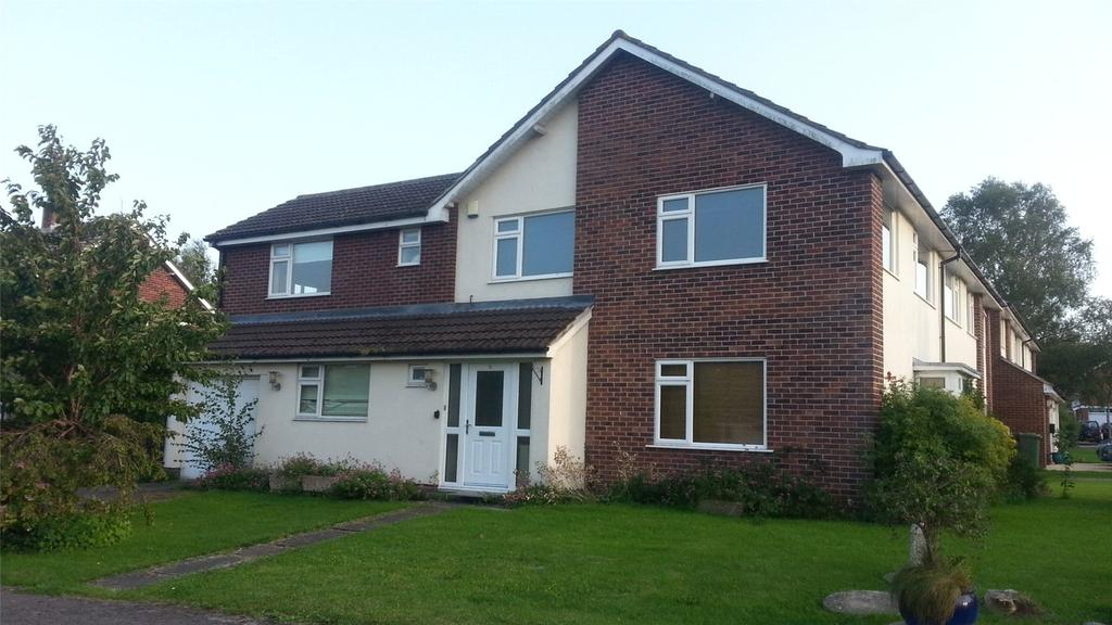 4 Bedrooms Semi Detached House for sale in Seymour Road, Street, Somerset, BA16
