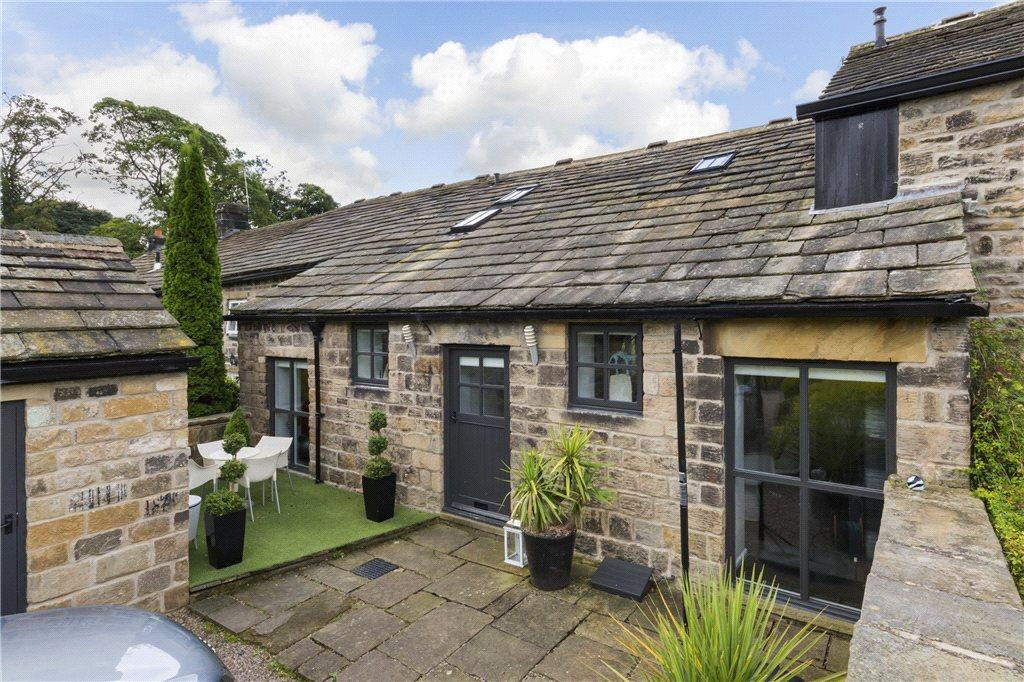 4 Bedrooms Unique Property for sale in Upper Esholt Farm, Esholt, Shipley