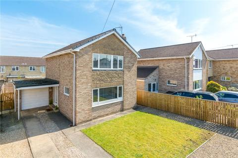 3 bedroom detached house for sale - Whitcliffe Drive, Ripon, North Yorkshire
