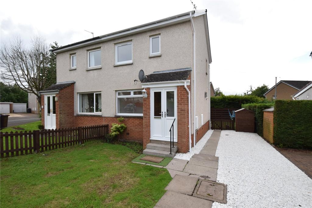 2 Bedrooms House for sale in Maybole Grove, Newton Mearns, Glasgow, Lanarkshire