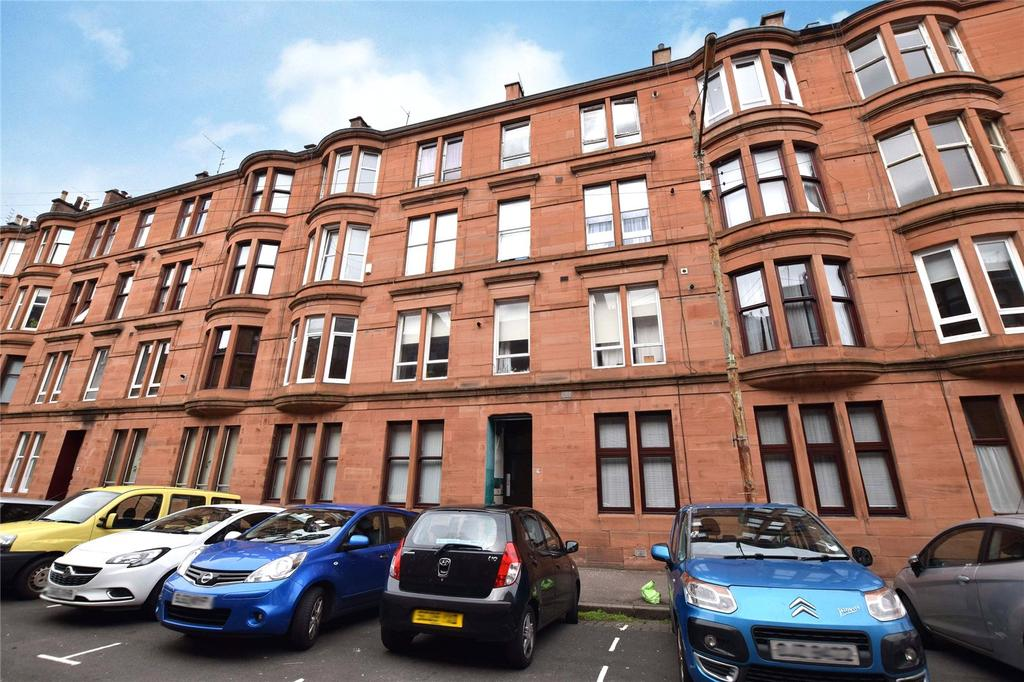 2 Bedrooms Apartment Flat for sale in 1/3, Chancellor Street, Partick, Glasgow