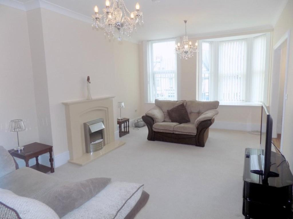 2 Bedrooms Apartment Flat for sale in The Strand, Exmouth
