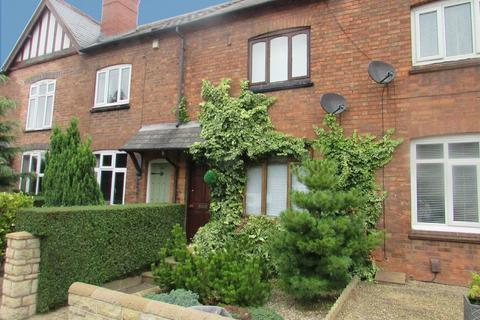 3 bedroom terraced house to rent - Rectory Road, Sutton Coldfield