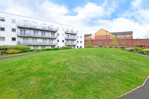 1 bedroom apartment to rent - Anchor Point, 323 Bramall Lane, Sheffield, S2 4RQ