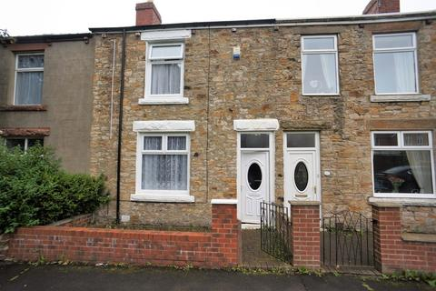 2 bedroom terraced house to rent - Fairview Terrace, Greencroft, Stanley