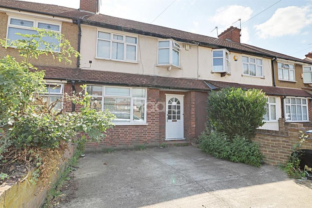 3 Bedrooms Terraced House for sale in Dison Close, Enfield, EN3