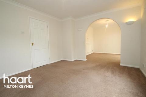 3 bedroom detached house to rent - Broomlee, Bancroft Park