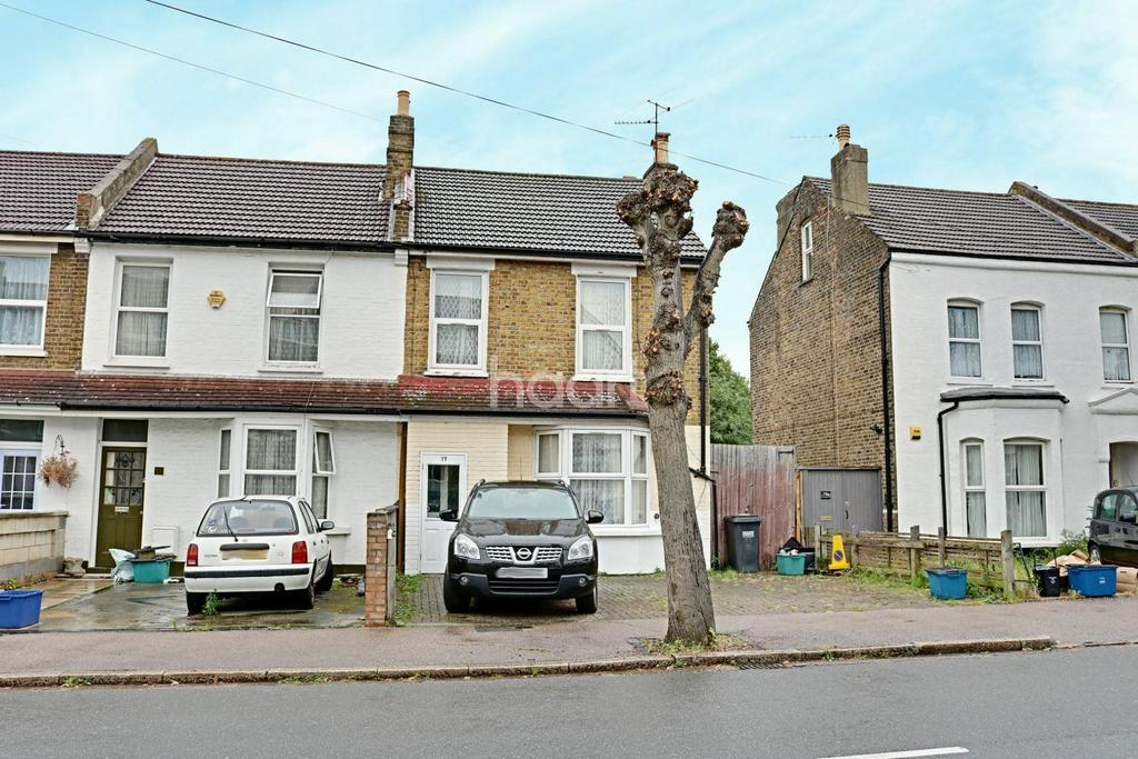 4 Bedrooms Semi Detached House for sale in Birchanger Road, London, SE25