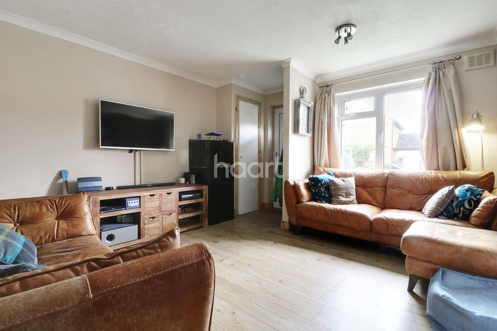 2 Bedrooms Terraced House for sale in Pendennis Road, Swindon, Wiltshire