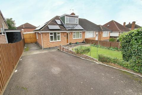 4 bedroom bungalow for sale - Ocean Road, Leicester