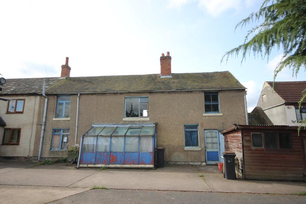 3 Bedrooms Cottage House for sale in School Street, Oakthorpe