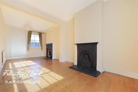 3 bedroom detached house to rent - Furzefield Road, SE3