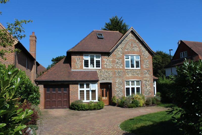 6 Bedrooms Detached House for sale in Church Hill West Purley